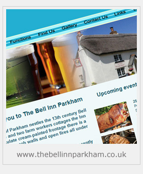 The Bell Inn Parkham