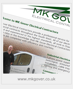 MK Gover Electricals