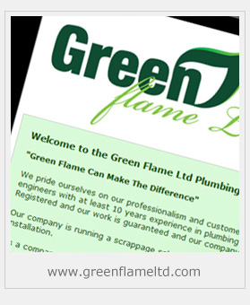 Green Flame Ltd