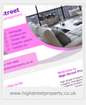 High Street Property